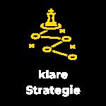 klare Strategie